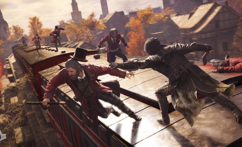 Nintendo Switch'e Özel Assassin's Creed Oyunu Geliyor