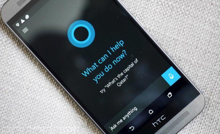 Microsoft, Cortana'yı Android'in Kilit Ekranına da Getiriyor