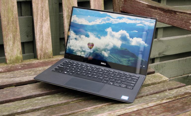 Dell 13 inç Büyüklüğünde Yeni XPS Modeliyle Geliyor