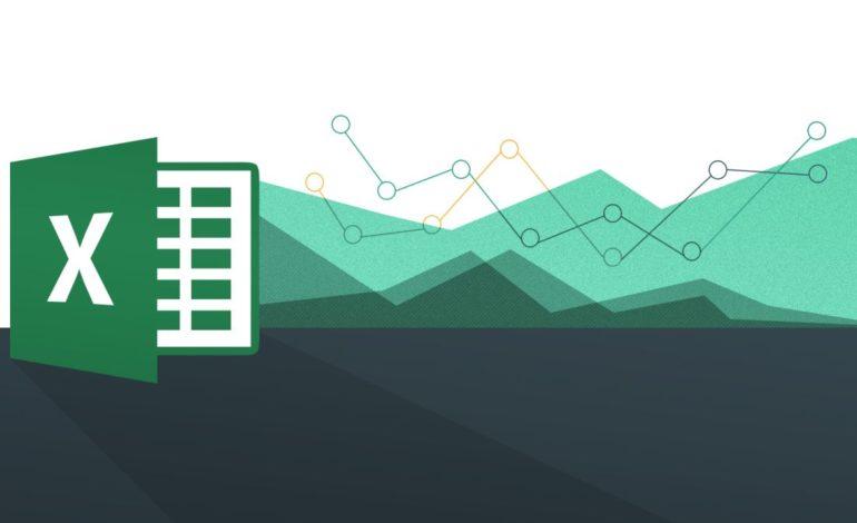Excel Dosyasında En Alt Satıra İnmek Oldukça Zorlu