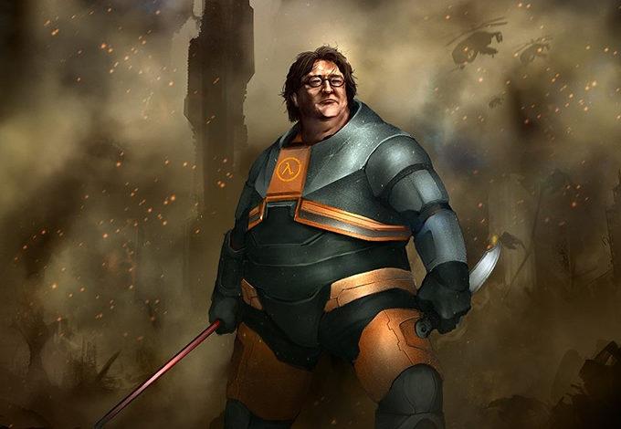 Gabe Newell Merakla Beklenilen O Soruyu Yanıtladı