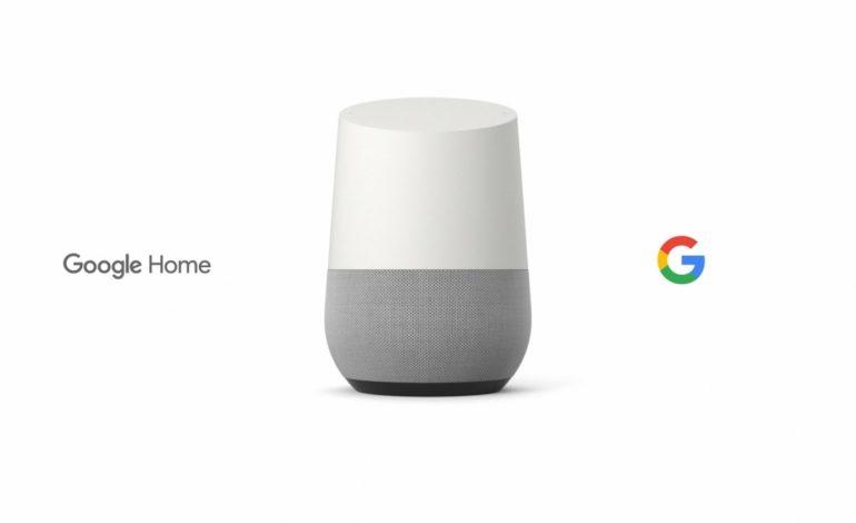 İki Google Home Cihazı Canlı Yayında Tartışıyor