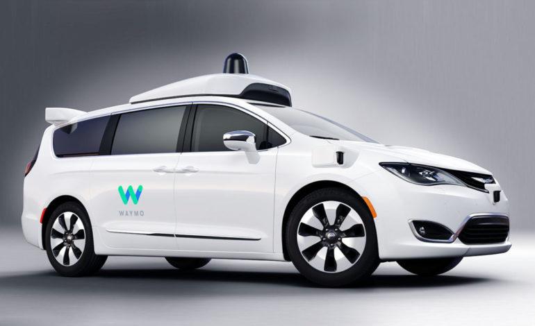 Google, Uber Benzeri Araç Servisi için Bir Adım Daha Attı