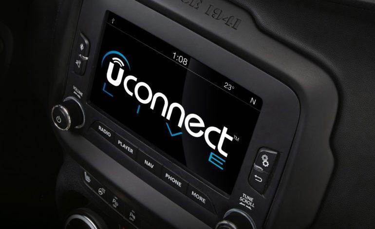 Google ve Chrysler Araç İçi Dokunmatik Ekran Geliştiriyor