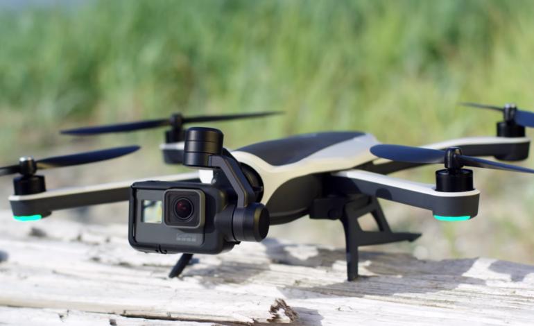 GoPro Bu yıl Karma İsimli Dronunu Tekrar Satışa Çıkaracak