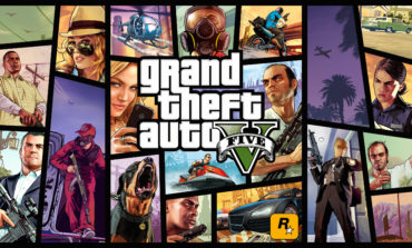 Liberty City, Dev Grand Theft Auto V Modu ile Geliyor