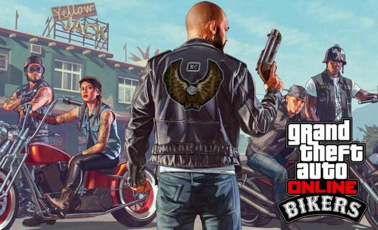 GTA Online Yıla Yepyeni İçeriklerle Başlıyor