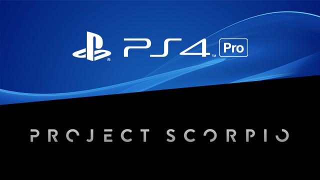 """""""PS4 Pro Yarım Yamalak Bir Girişim idi."""""""