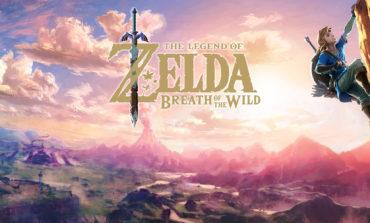 The Legend of Zelda'nın Dosya Boyutu Switch Sahiplerini Üzecek