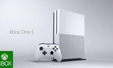 Microsoft, Xbox One S Arayüzünü Pratik Hale Getiriyor