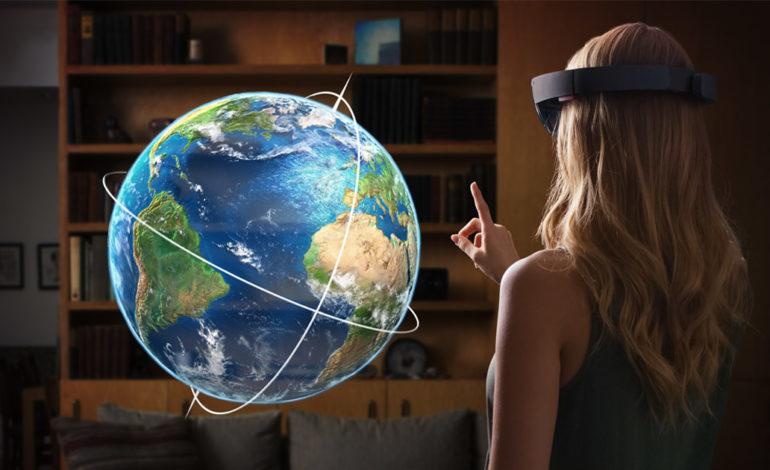 Microsoft HoloLens Anahtarlarınızı Bulmaya Yardımcı Olacak