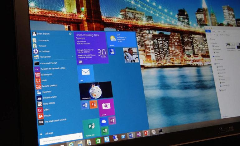 Microsoft, Windows 10 Bilgisayarları Çok Daha Güvenli Hale Getiriyor