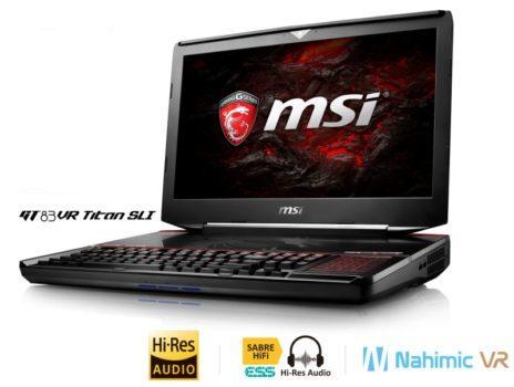 msi dizüstü laptop notebook intel 7. nesil