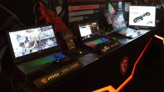 msi gaming g series oyun