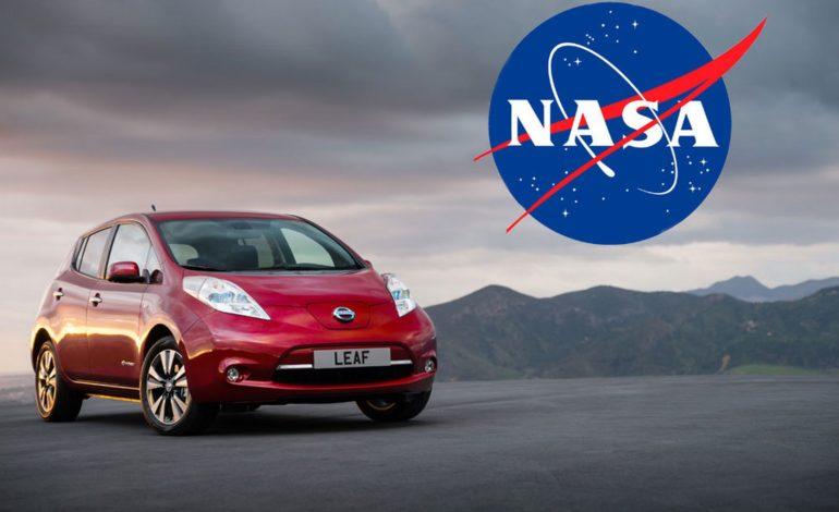 Nissan Sürücüsüz Araçları için NASA Teknolojisi Kullanacak