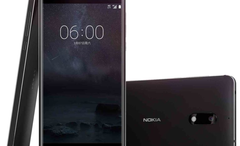 Nokia İlk Android İşletim Sistemli Telefonunu Resmen Duyurdu