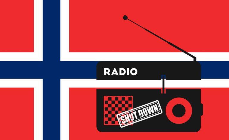 Norveç Analog Radyoyu Kapatan İlk Ülke Olarak Tarihe Geçti