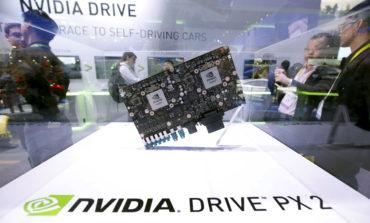 Nvidia Sürücüsüz Araç Teknolojileri için Audi ile Çalışacak