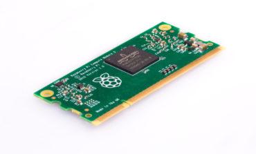Raspberry Pi'nin Küçük Bilgisayarı Hızına Hız Katıyor