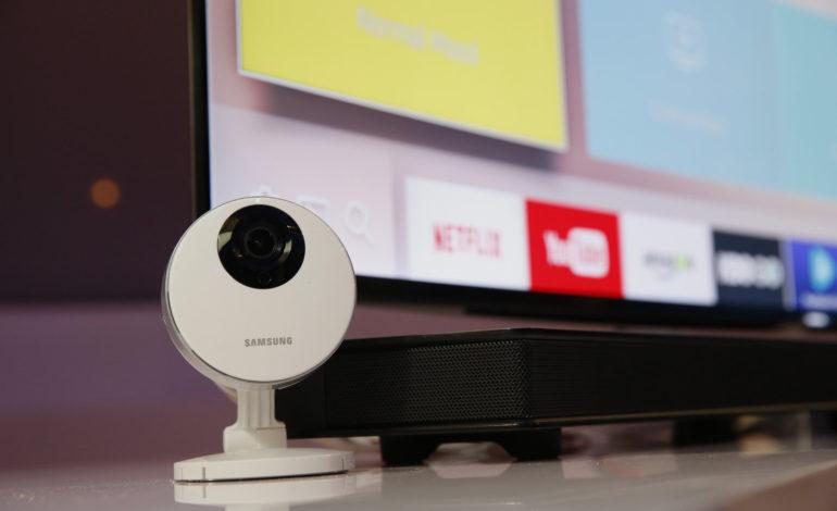 Samsung'un SmartCam Kamerası Bir Kez Daha Saldırı Altında