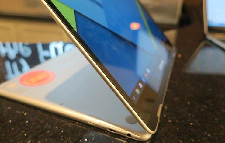 Samsung'un Yeni Chromebook Modeli Önemli Bir Rakip Olabilir