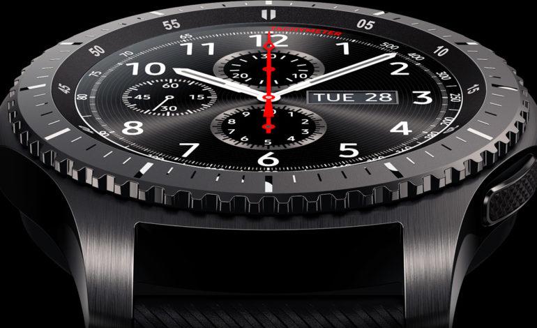 Samsung, Gear Akıllı Saatleri için iPhone Uygulaması Yayınladı