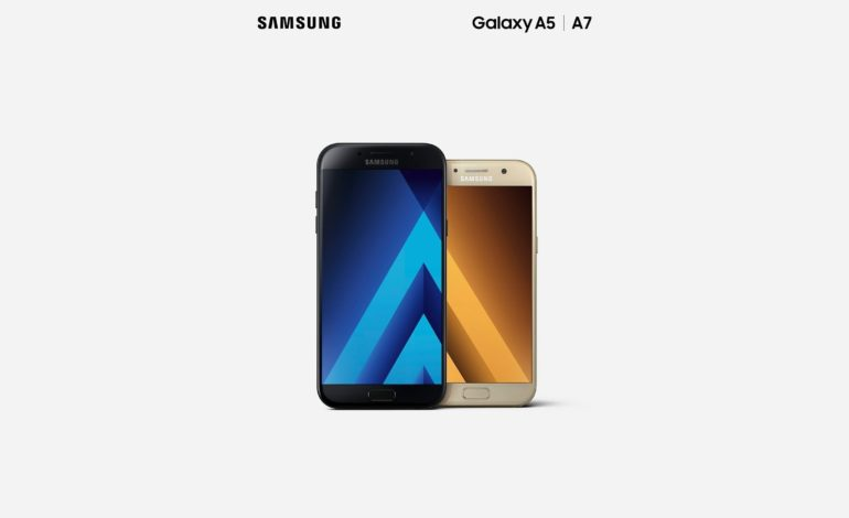 Samsung Orta Segment Serisi Galaxy A'yı Geliştirdi