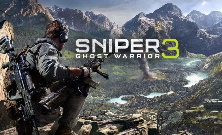 Sniper: Ghost Warrior 3 için Açık Beta Duyuruldu