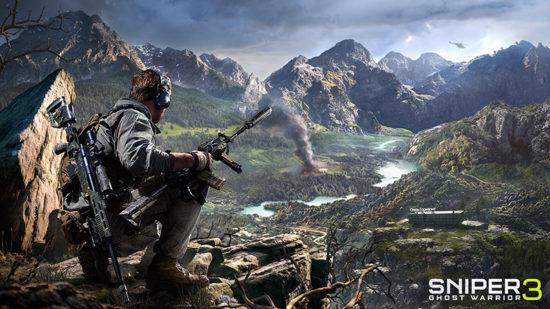 Yine sızdırılan bilgilere göre Sniper: Ghost Warrior 3 çıkışını 4 Nisan 2017'de gerçekleştirecek.
