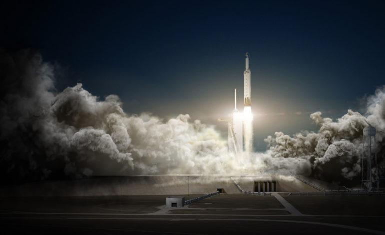 SpaceX Büyük Kazadan Sonra Fırlatma Rampasına Geri Dönüyor
