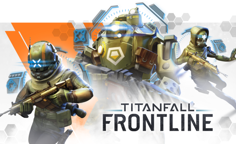 Titanfall'un Mobil Oyunu Frontline İptal Oldu