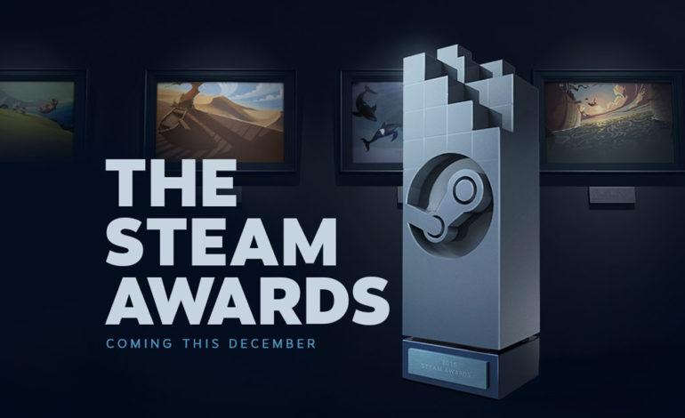 Valve İlk Steam Ödüllerini Kazanan Oyunları Duyurdu