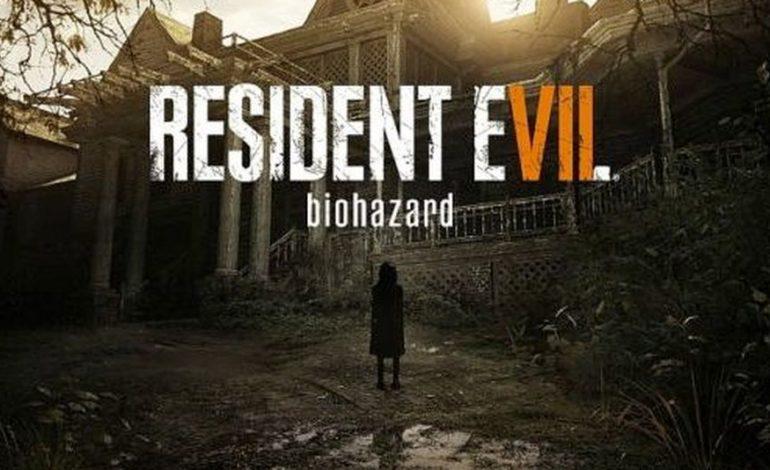 Resident Evil 7 Xbox One Sürümü Büyük Bir Sürprizle Geliyor