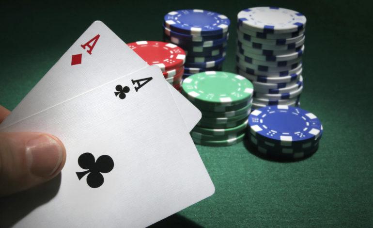 Poker Oynayan Yapay Zeka Bu Hafta Test Edilecek