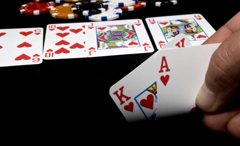 Poker Oynayan Yapay Zeka İlk Günden Ezdi Geçti
