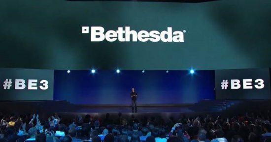 Bethesda'nın E3 Konferansı Microsoft ile Aynı Gün Olacak!