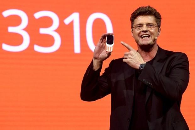 Dünyanın En Çok Sevilen Telefonu Nokia 3310 Geri Döndü