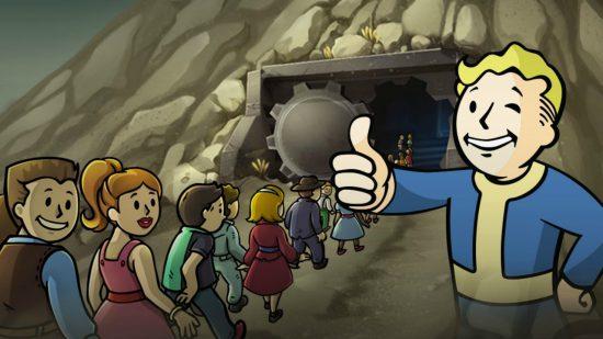 50 milyonu aşkın oyuncusu ile büyük bir başarı elde edinen Fallout Shelter'ın yönetmeninden yepyeni bir mobil oyunu gelecek!