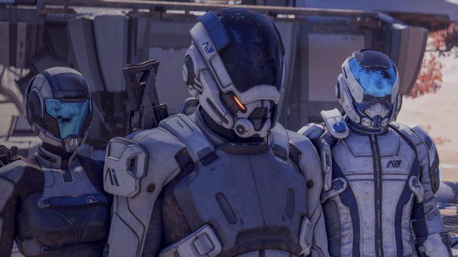 Mass Effect: Andromeda'nın Sistem Gereksinimleri Yayınlandı
