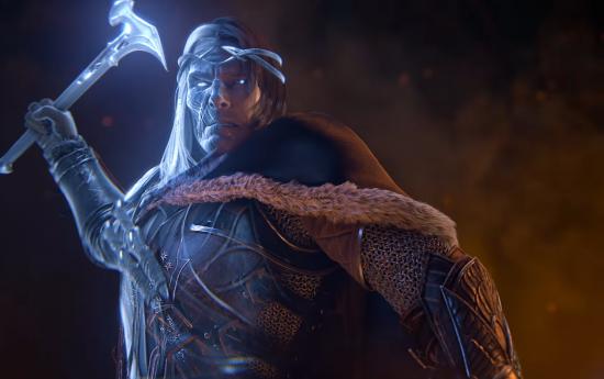 Shadow of War, ilk oyunu Shadow of Mordor'un hemen devamını konu alacak.