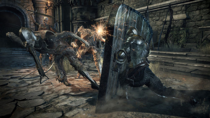 Dark Souls 3 The Ringed City DLC'si 28 Mart'ta çıkışını gerçekleştirecek.
