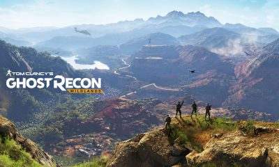 Ghost Recon Wildlands Ghost Recon Wildlands