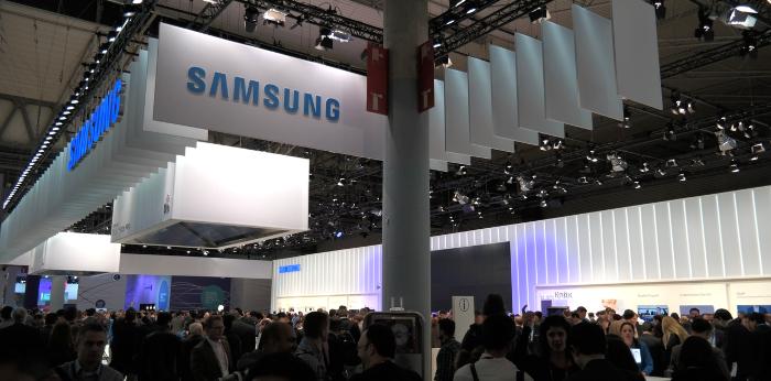 Samsung Galaxy S8 ve S8+ Yan Yana Görüntülendi