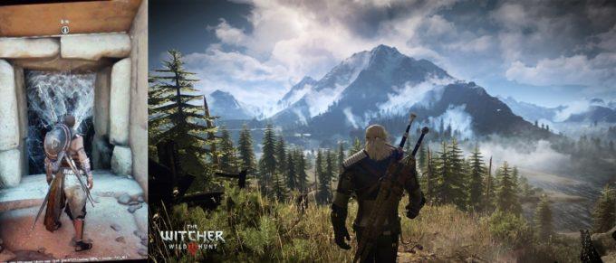 Sızan bazı bilgiler, Empire'ın, başından beri The Witcher 3: Wild Hunt'taki dinamiği barındırarak, onun izinden gideceği yönünde