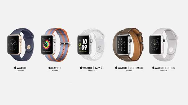 Yeni Apple Watch Kayış Çeşitleri 2017 İlkbaharında Geliyor