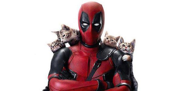 Logan Filmi ile Beraber Deadpool 2 Fragmanı da Gösterime Girdi