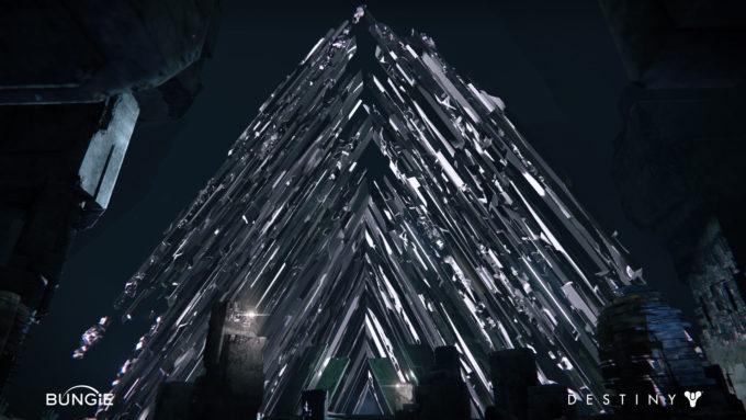 Destiny'nin sevilen raidi Vault of Glass, oyuna gelecek son güncelleme ile tekrardan oynanılabilir halde olacak.