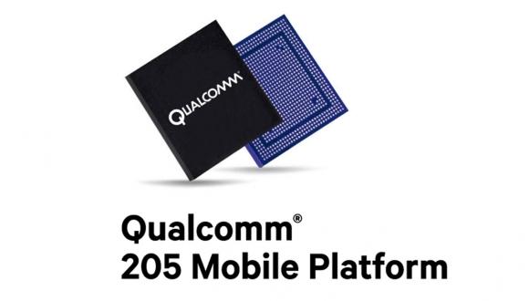 Qualcomm 205 Mobil Platform, 4G Bağlantıyı Geliştiriyor