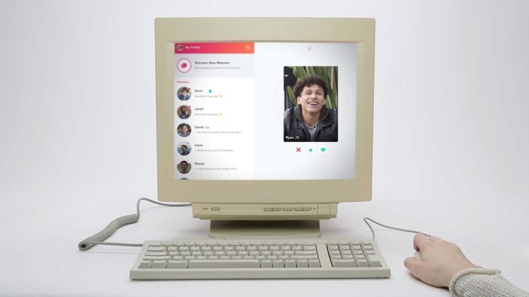 Arkadaşlık Uygulaması Tinder'ın Tarayıcı Versiyonu da Kullanıma Açıldı