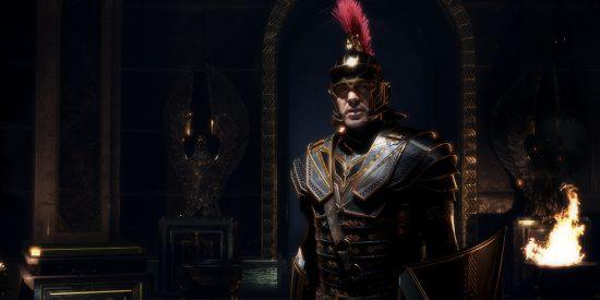 Crytek'in Ryse: Son of Rome oyunu oluyor. Ryse: Son of Rome; 2013 yılında Xbox ve PC platformlarına özel olarak çıkmış, çıkışından itibaren de bir hayli olumlu yorumlar almıştı.
